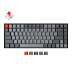 Keychron K2 84 keys, Gateron Red