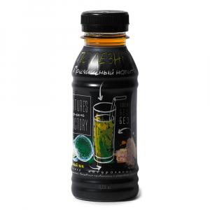 Холодный гречишный чайный напиток  Лайм и мед  250мл Nature s Own Factory