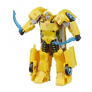 Фигурка Transformers Cyberverse Ultra Class Bumblebee