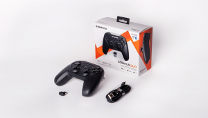 SteelSeries Stratus Dou
