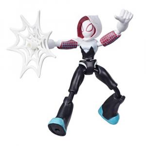 Фигурка Marvel Spider-Man Bend And Flex Spider Gwen