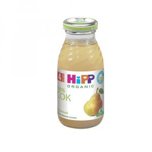 Сок HiPP из груш 200 мл