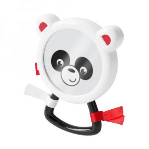 Погремушка-прорезыватель Fisher-Price Тропические друзья Панда