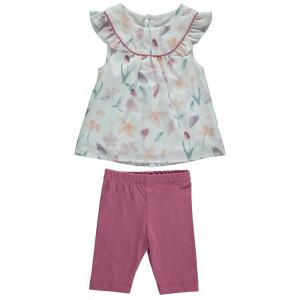 2-ка блузка со штанишками (WILD FLOWERS)