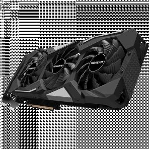 Видеокарта Gigabyte GTX1660 Super Gaming OC
