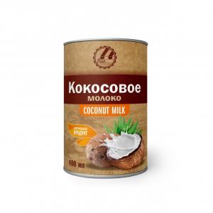 Кокосовое молоко 17 - 19% жирности Вьетнам