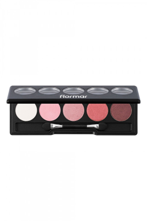 COLOR PALETTE EYESHADOW-006Pink desserts