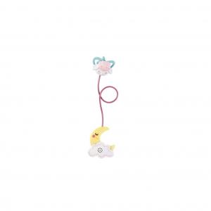 Соска с цепочкой для куклы Baby Annabell Сладкие сны