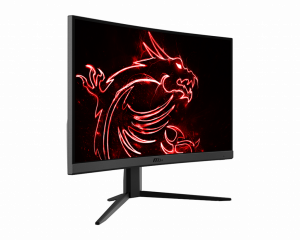 MSI OPTIX G24C4-Curved