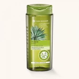 Shampooing purete flacon 300ml