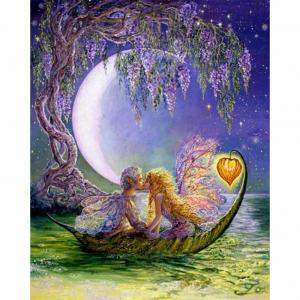 Wistera Moon Глициния луны