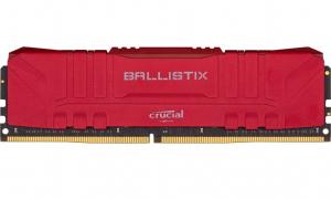 CRUCIAL BALLISTIX 1x8Gb DDR4 3200MHZ  16-18-18-36