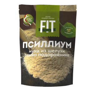 Псиллиум FitFeel 150 гр дойпак