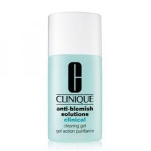 CLINIQUE ANTI-BLEMISH SOLUTIONS Гель для ухода за проблемной кожей