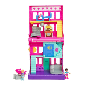 Набор Polly Pocket Candy store