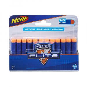 Стрелы для бластеров Nerf 12 шт