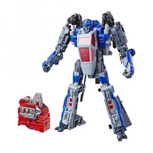 Фигурка Transformers Bumblebee Energon Igniters Dropkick