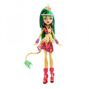 Кукла Monster High Ghoul's getaway jinafire long