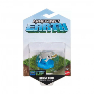 Фигурка Minecraft Dolphin
