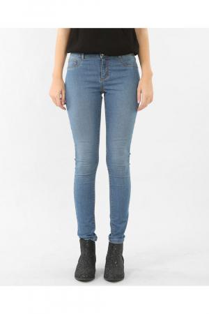 Long trousers-Moulant / bas droit-Mounted belt / l