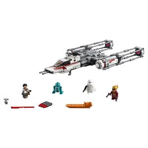 Конструктор LEGO Star Wars Episode IX Звездный истребитель повстанцев типа Y 75249