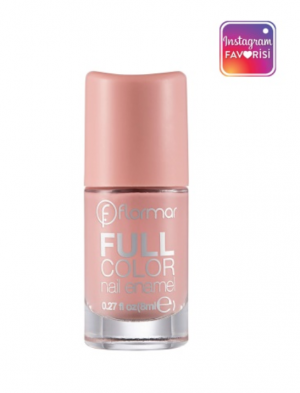 FULL COLOR NAIL ENAMELNML FC04 ROSE I HOLD