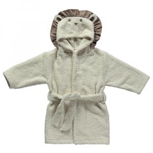 Банный халат (CUB LION)