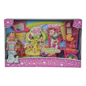 Кукла Evi Simba Еви в супермаркете 5737458