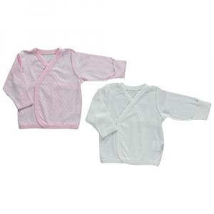 Рубашонки 2 в 1 (CUTE BABIES)