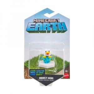 Фигурка Minecraft Future chicken