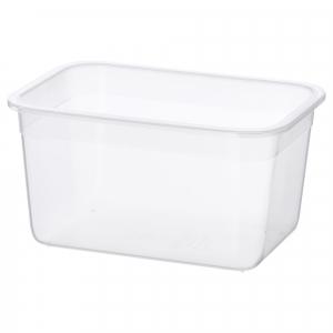 IKEA 365+ контейнер для продуктов (арт. 60359152)