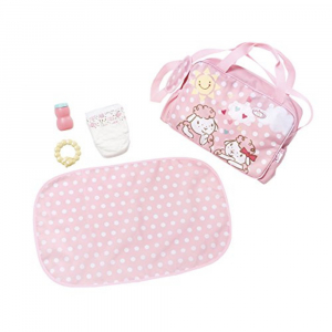 BABY ANNABELL© CHANGING BAG