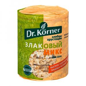 Хлебцы Микс Korner 90гр