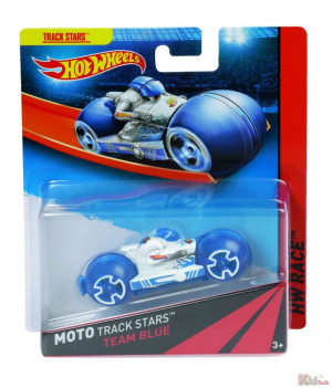 "Мотоцикл серии ""Моторейсери"" Hot Wheels (HW MOTO TRACK STARS ASST)"