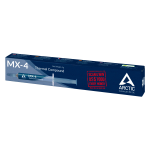 Arctic Cooling MX-4 4g
