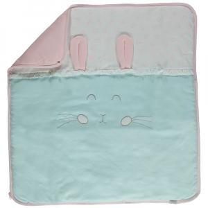 Одеяло с подкладом (HELLO BABY)