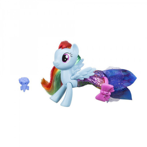 Набор My Little Pony Land and Sea Fashion Styles