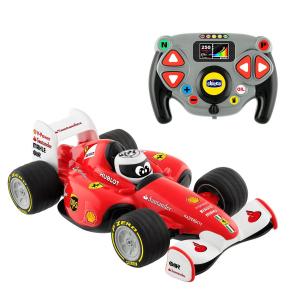 Набор игровой Chicco Scuderia Ferrari RC