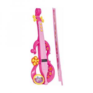 Игрушка Simba Скрипка (розовая)