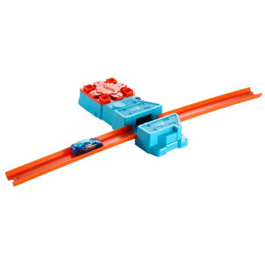 Набор-трек Hot Wheels Track builder booster pack