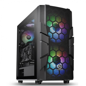 Thermaltake Commander C33 TG ARGB Edition