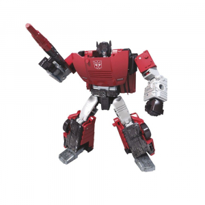 Фигурка Transformers Generations War for Cybertron Sideswipe