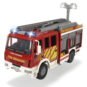 Машинка DICKIE Toys Iveco Пожарная