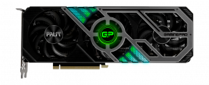 Palit GeForce RTX™ 3090 GamingPro OC