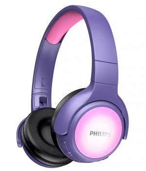 Детские наушники PHILIPS TAKH402PK/00 Bluetooth