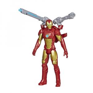 Фигурка Avengers Marvel Titan Hero Series Blast Gear Iron Man