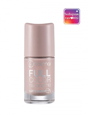 FULL COLOR NAIL ENAMEL FC05 TEDDY ALWAYS WITH ME