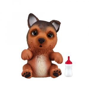 Игрушка Little Live Сквиши-щенок