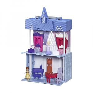 Набор Disney Frozen II Pop adventures arendelle castle