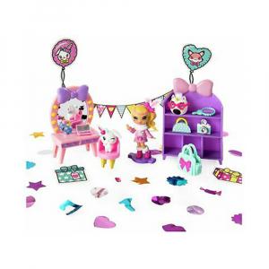 Набор Spin Master Party Popteenies Подарок-сюрприз